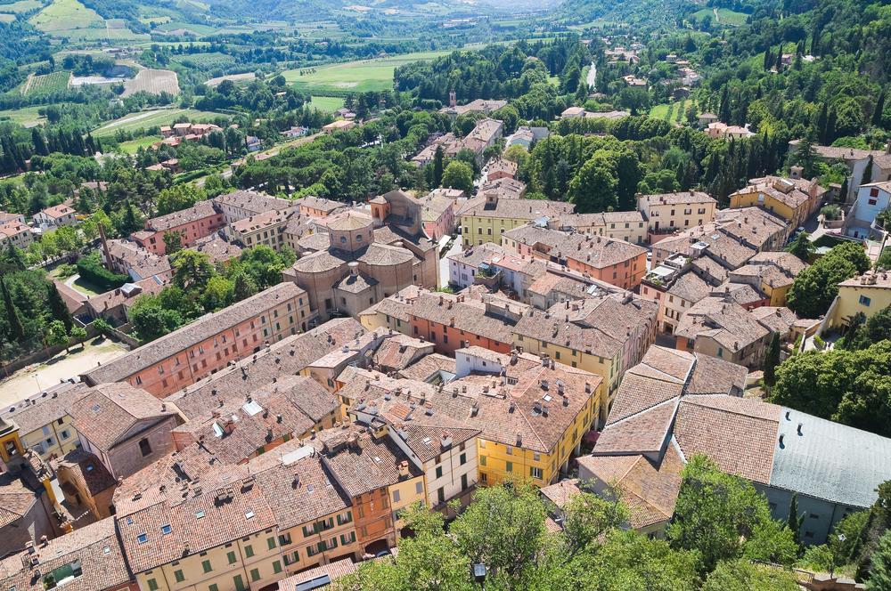 Italie - Ravenna