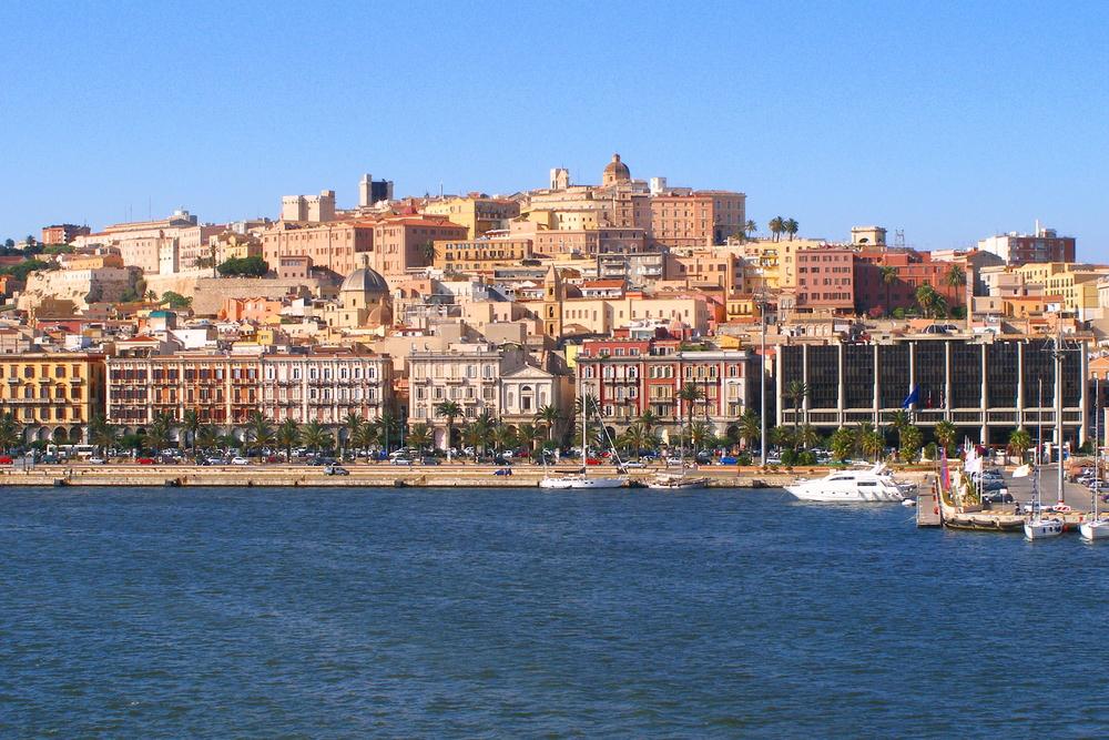 Italie - Cagliari