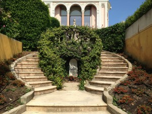 Villa Rothschild Nizza