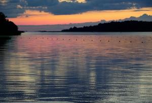Finlandia, Luce su Lago