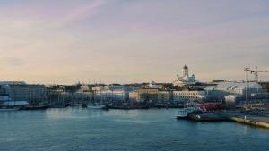 Helsinki, Paesaggio Urbano