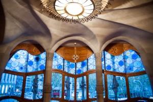 Casa Batlló (Antoni Gaudi)