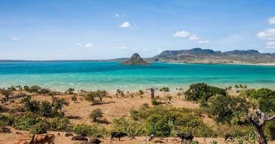 Scoprire le ricchezze naturali del Madagscar