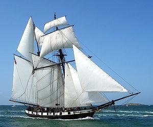 Barca La Recouvrance