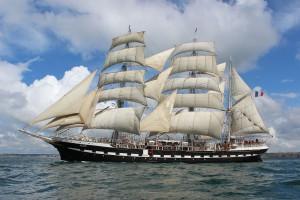 Barca il Belem