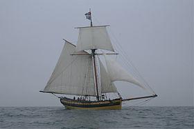 Barca il Renard