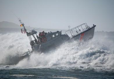 La sicurezza in mare