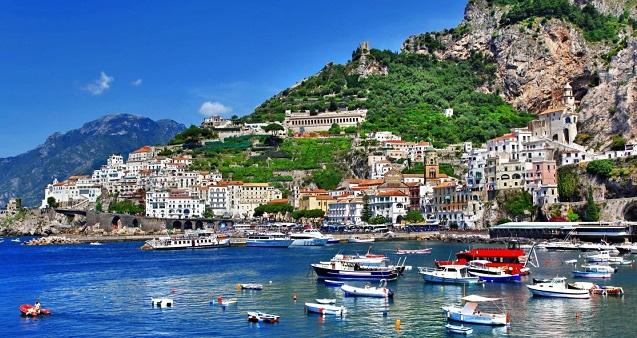 Scoprire la Campania in barca a vela!