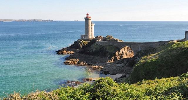 Forte Petit Minou, Brest
