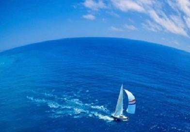 Il giro del mondo in barca a vela