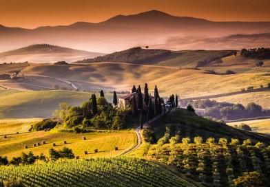Le meraviglie del centro Italia