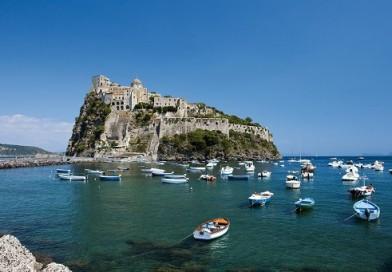 Navigando le bellissime acque italiane!