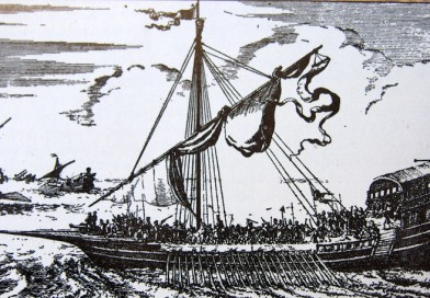 Pirati e navigatori che conquistarono la Sicilia