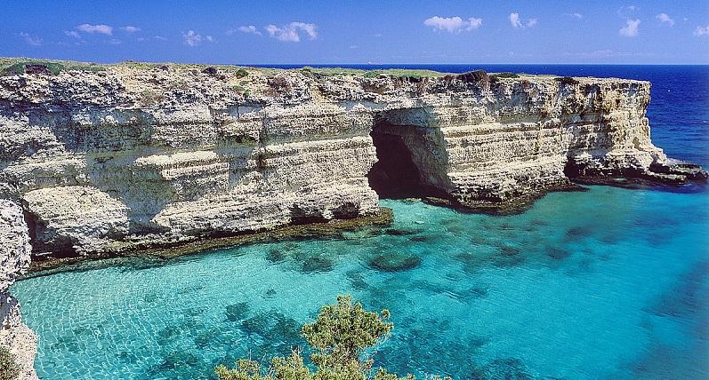 Le meraviglie della Puglia!