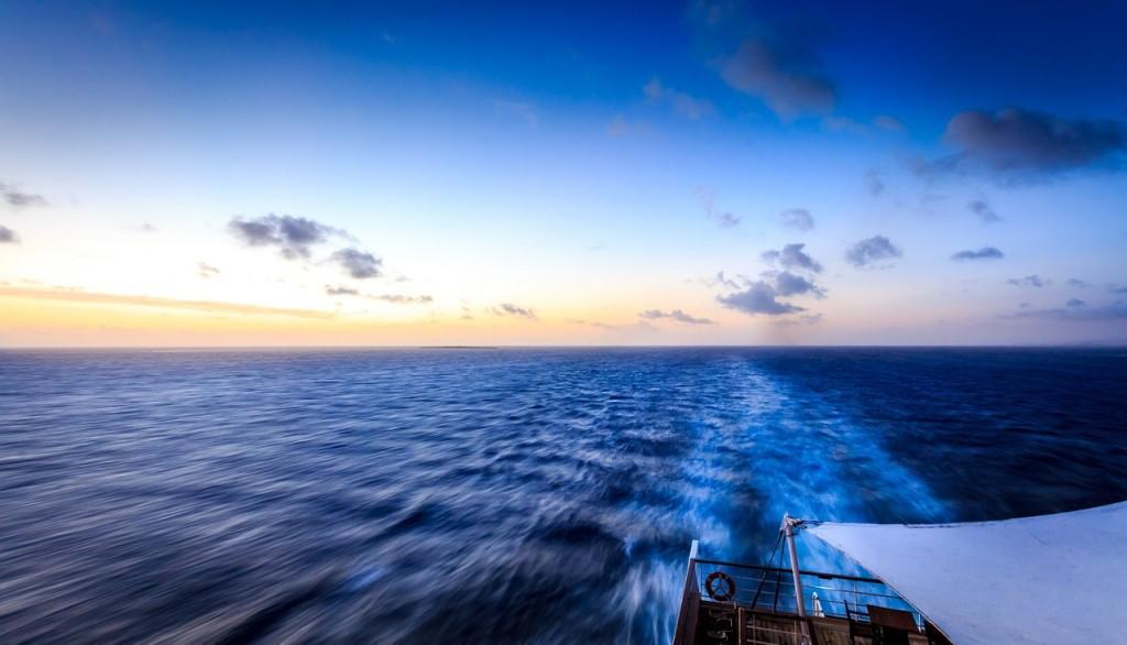 navigare in barca