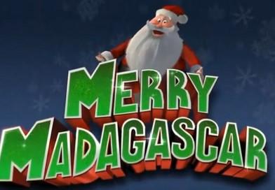 Natale in barca: #3 Madagascar
