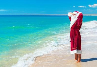 Natale in barca: #2Caraibi (seconda parte)