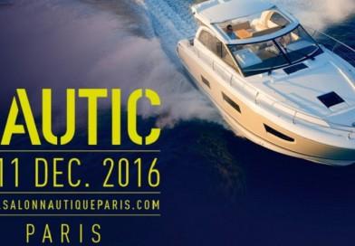 Tutti al Nautic, il salone nautico di Parigi!