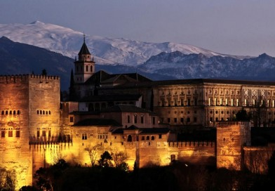 Granada e il suo fascino gitano