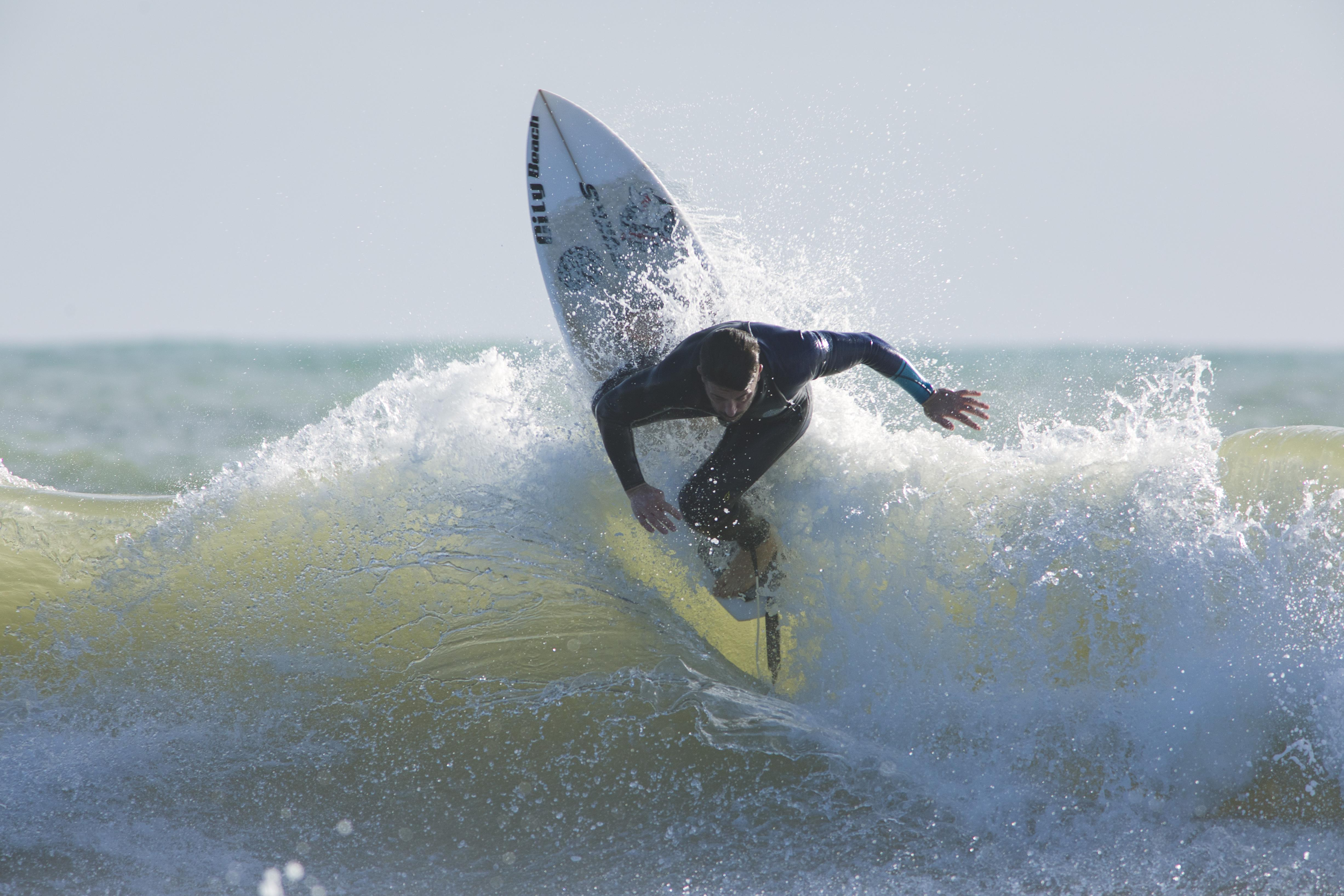 surf ostia