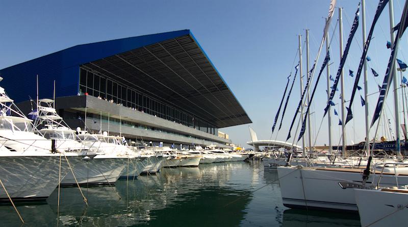 Genova - salone nautico