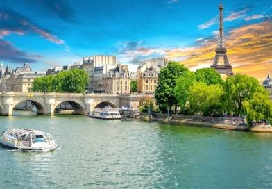 salone nautico di parigi