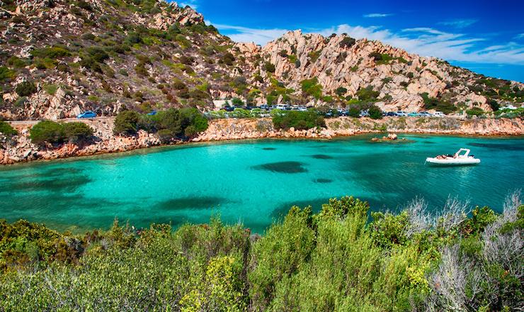 Costa della Sardegna